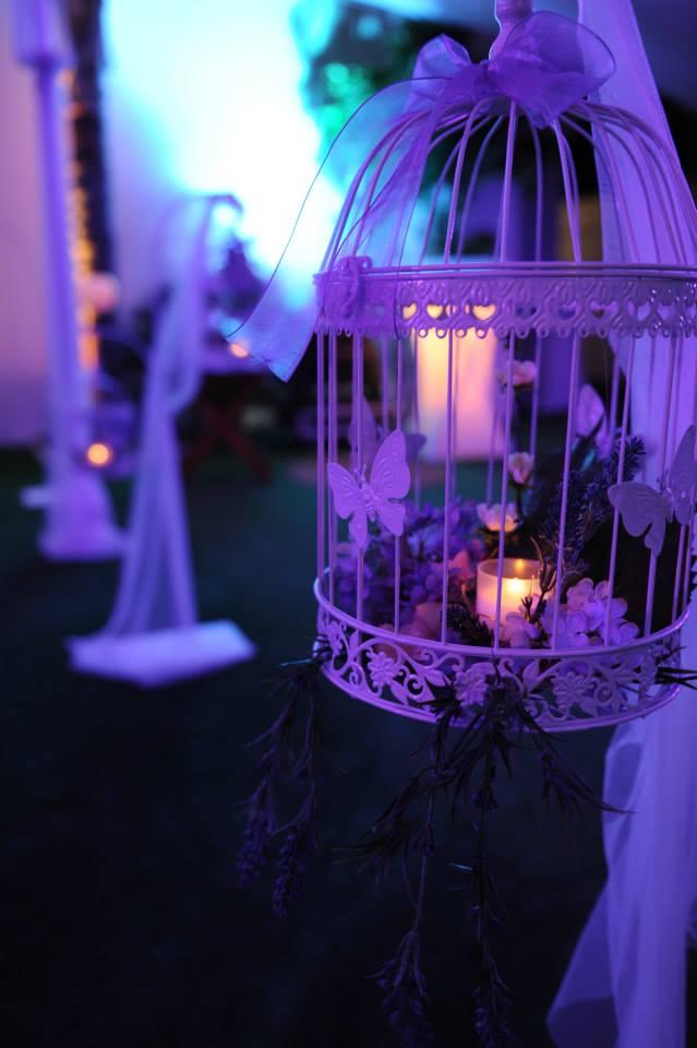 Conoce nuestro nuevo Salón de Celebraciones: Palacete Misterio de Luna