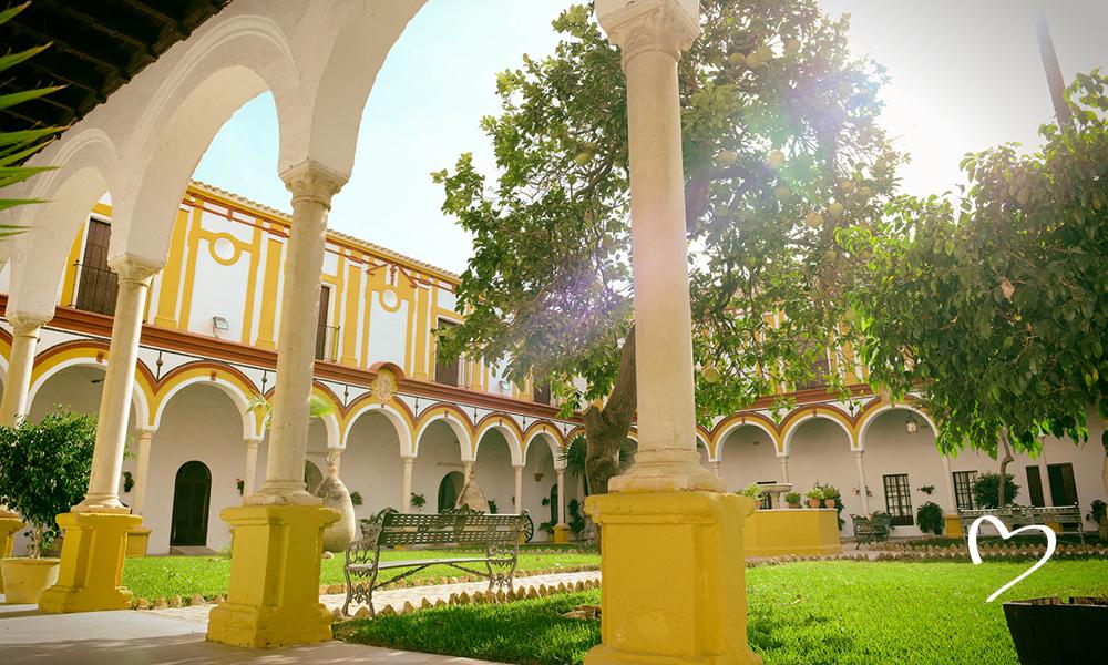 Celebraciones Alianzza - Monasterio de Consolación