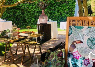 Sevilla Catering bodas Utrera Alianzza 007
