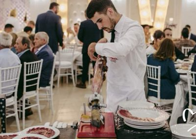 Sevilla Catering bodas Utrera Alianzza 051